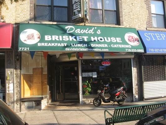 David's Brisket House Bay Ridge