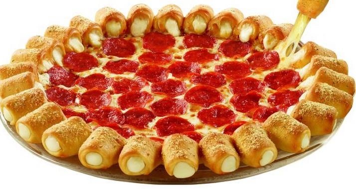 Image Result For Pizza Hut Pizza