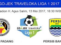 Prediksi Semen Padang vs Persib Liga 1 2017