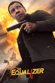 Watch The Equalizer 2 Online Free in HD