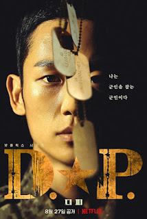 """Sinopsis Serial D.P. Yang Dibintangi Jung Hae In """"Prison Palybook"""" Dan Kim Sung Kyun Reply 1988"""