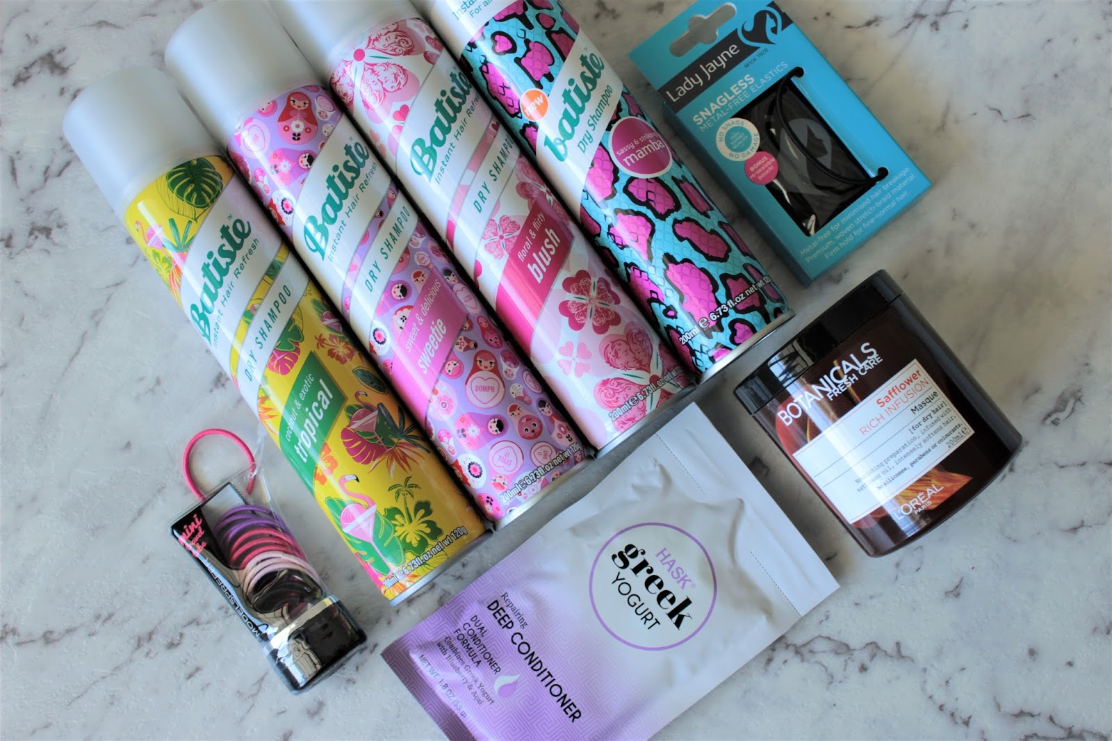 937e59ab124 Imminent Beauty: Priceline 50% off Haircare Haul
