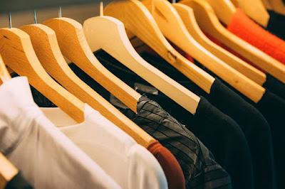 Förnya din garderob