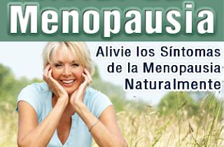Tratamiento Natural Para La Menopausia