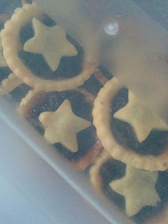 Gluten Free Mince Pies (At Easter!)