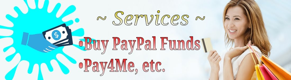 pay4me buy PayPal here