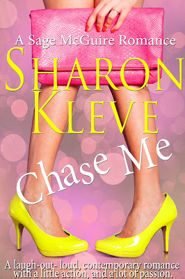 https://www.amazon.com/Chase-Me-Sage-McGuire-Romance-ebook/dp/B06XXB93N2/ref=sr_1_2?ie=UTF8&qid=1500044547&sr=8-2&keywords=sharon+kleve