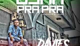 [Music] Davies Dod – Osha Pra Pra + Atewo [Prod By 2nsky]