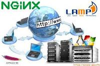 Layanan Aplikasi Server