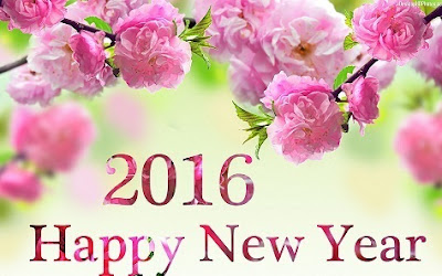 happy new year 2016 images messages