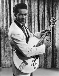 chuck berry. www.amigorockero.com