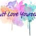 حب نفسك