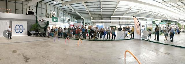 Feria de San Miguel de Lleida 2018, un nuevo evento profesional y familiar de LleidaDrone
