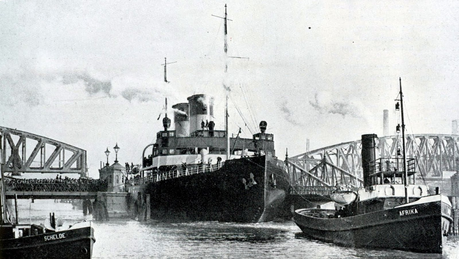 WARSHIPSRESEARCH: The Building Of The Finnish Icebreaker