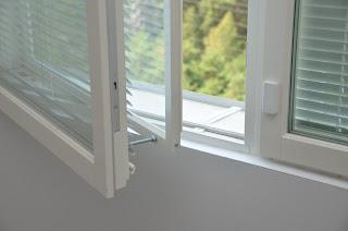 Дерево-алюминиевые окна из Финляндии