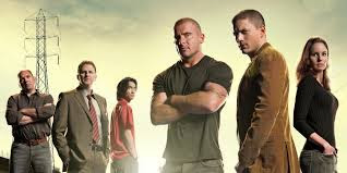 Comment regarder Prison Break saison 5 sans attendre depuis la France