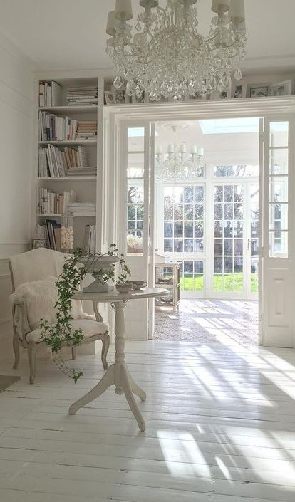 provence home decor inspiration