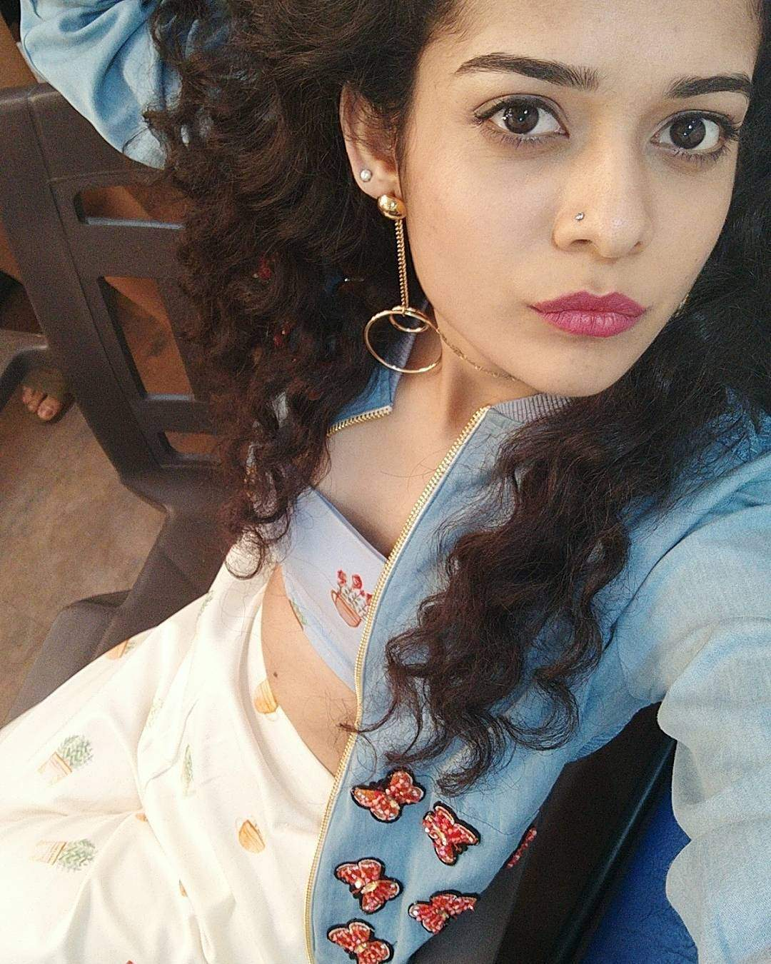 actress mithila palkar photos