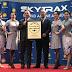 Por séptimo año consecutivo, Hainan Airlines es designada Aerolínea de Cinco Estrellas por SKYTRAX