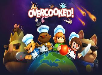 Overcooked [Full] [Español] [MEGA]