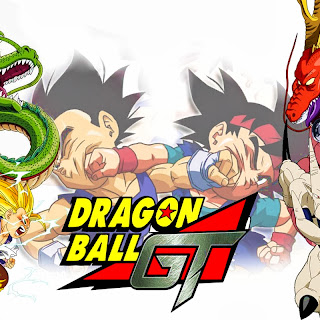 Lista de episodios de Dragon Ball GT