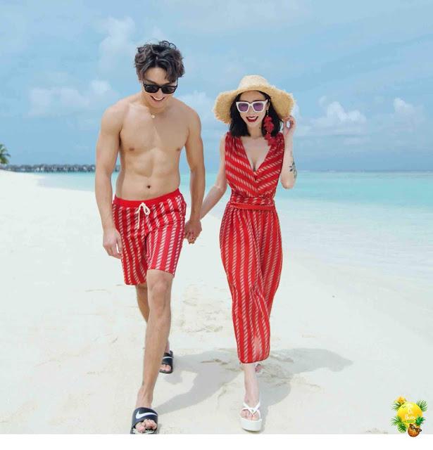 Shop ban bikini o Thanh Tri