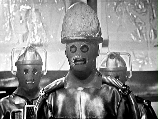 classic cybermen - photo #27