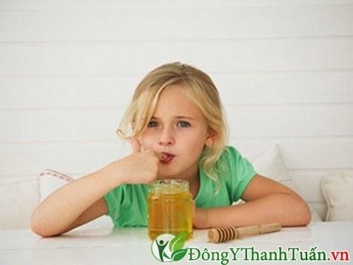 Cách chữa viêm lợi răng bằng mật ong