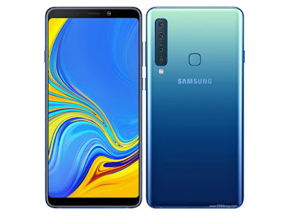 Review Harga Dan Spesifikasi Terbaru Dari Hp Android Samsung Galaxy A9 (2018)