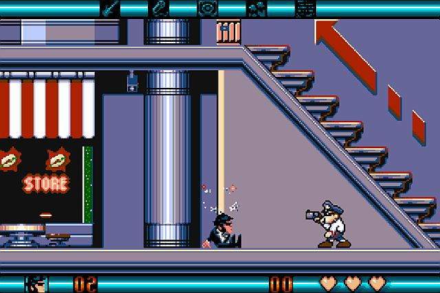 Blues brothers pc game download