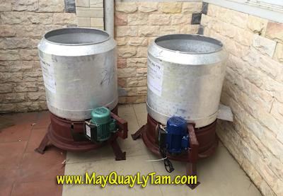 Máy vắt ly tâm sữa đậu nành công nghiệp và dân dụng
