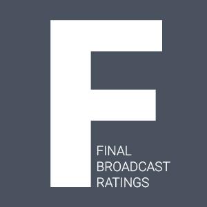 Final Broadcast Ratings: April 23, 2018