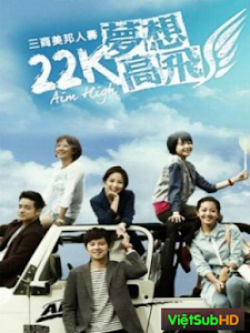 22k Ước Mơ Bay Cao