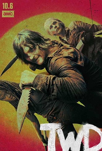 The Walking Dead Season 10 Complete Download 480p All Episode
