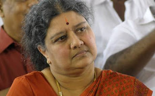 AIADMK general council resolves to work under Sasikala