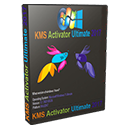 Windows KMS Activator Ultimate 2017 v3.8