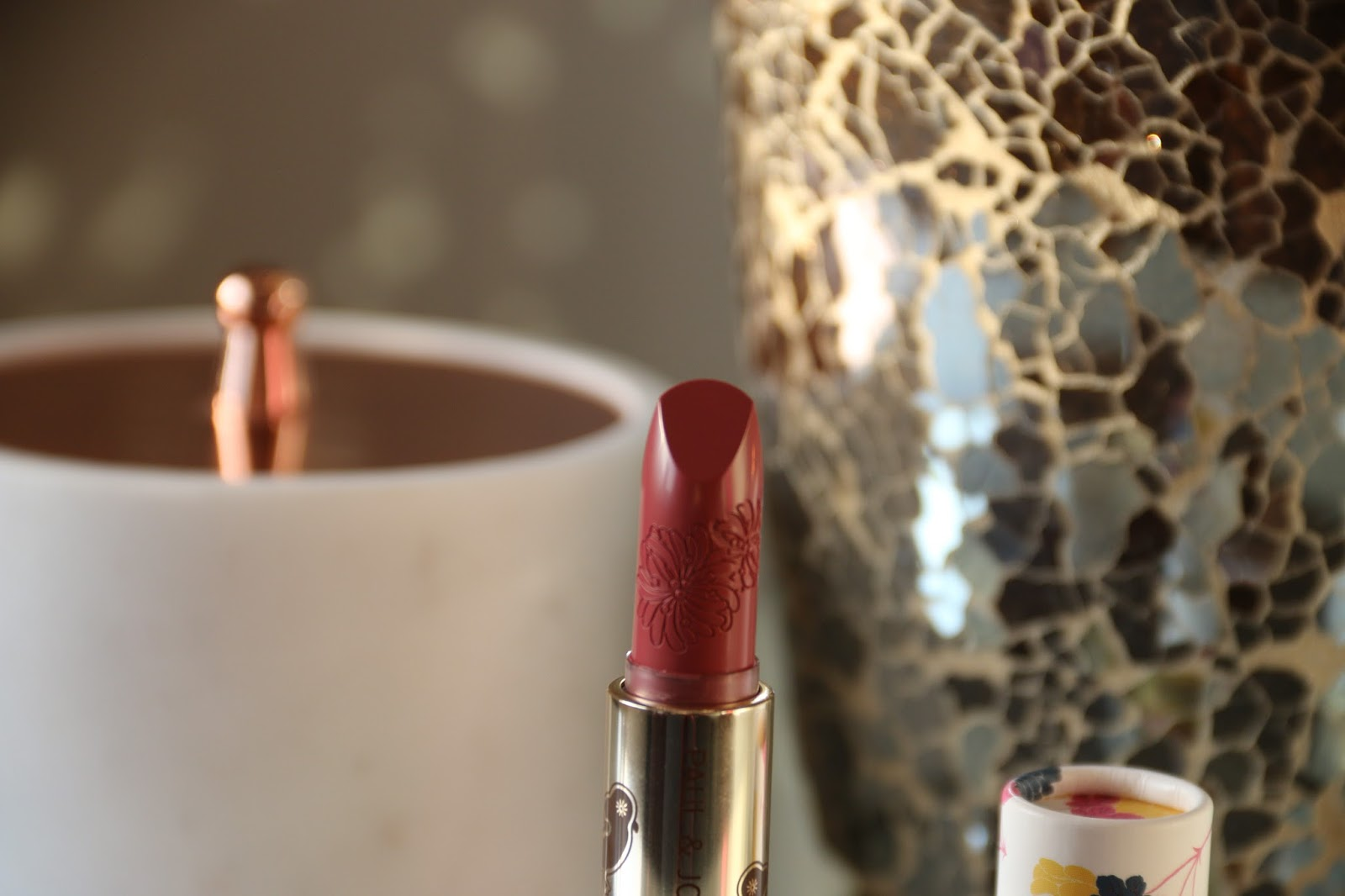 Paul and Joe Limited Edition Lipstick Refill in Autumn Sun 099 Image