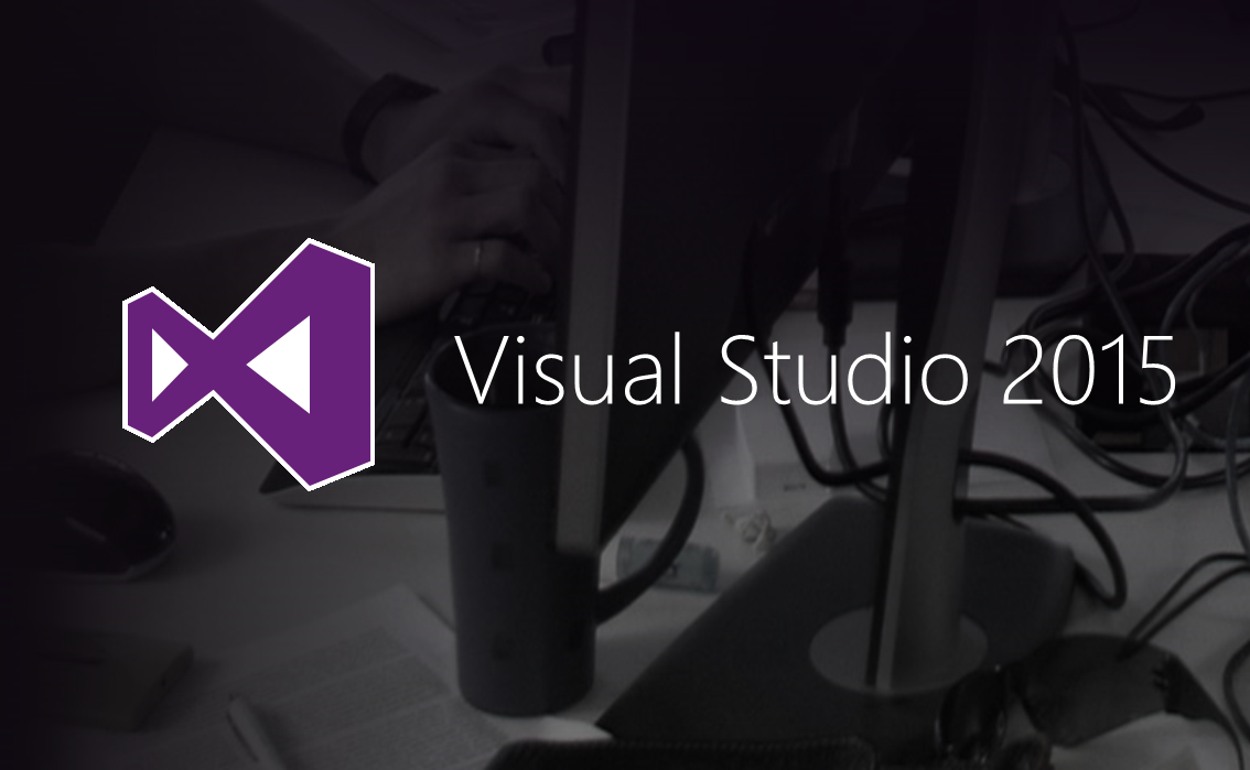 visual studio 2015 community crack