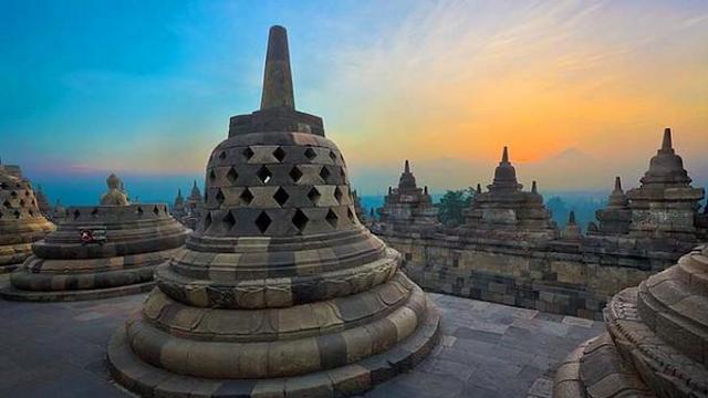 Teori Hindu Budha Di Indonesia