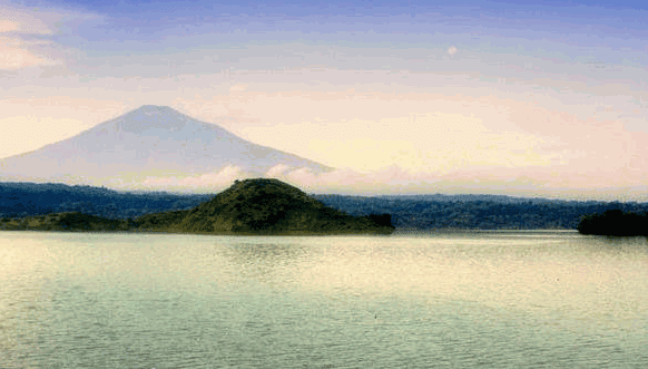 wisata cirebon setu patok