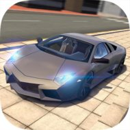 Extreme Car Driving Simulator (MOD, unlimited money) UPDATE