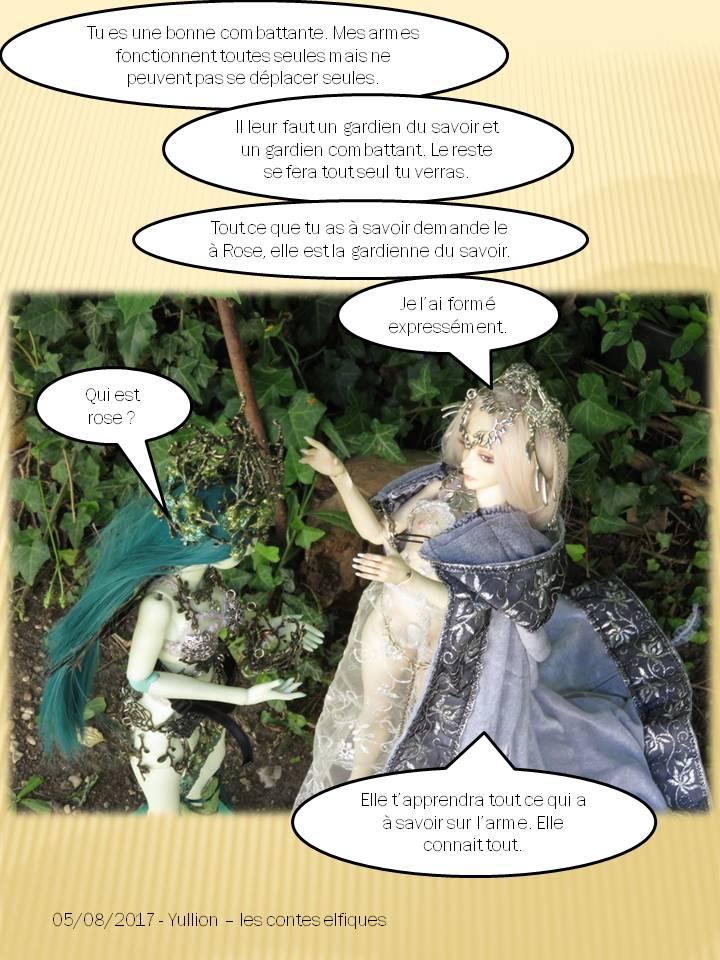 Contes elfik: Yullion&Dragona ep9 p15/abeille charpentiere - Page 15 Diapositive47