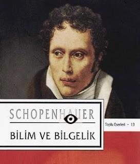 Arthur Schopenhauer – 13 – Bilim ve Bilgelik