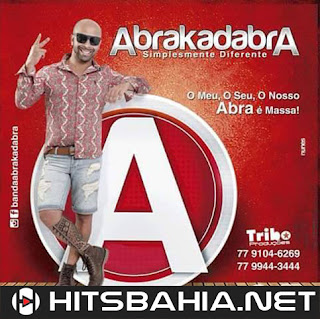 BAIXAR CD – ABRAKADABRA – SIMPLESMENTE DIFERENTE download grátis