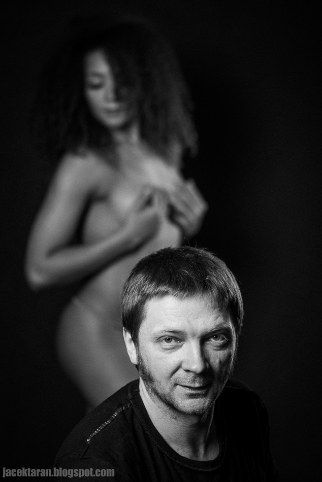 fotografia aktu, akt artystyczny, fotograf krakow, jacek taran