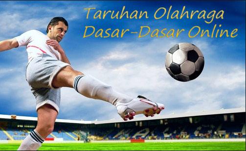 Olahraga Online
