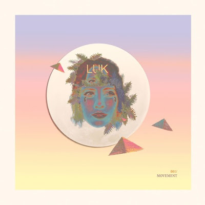 Luk Unveils New Single 'Movement'