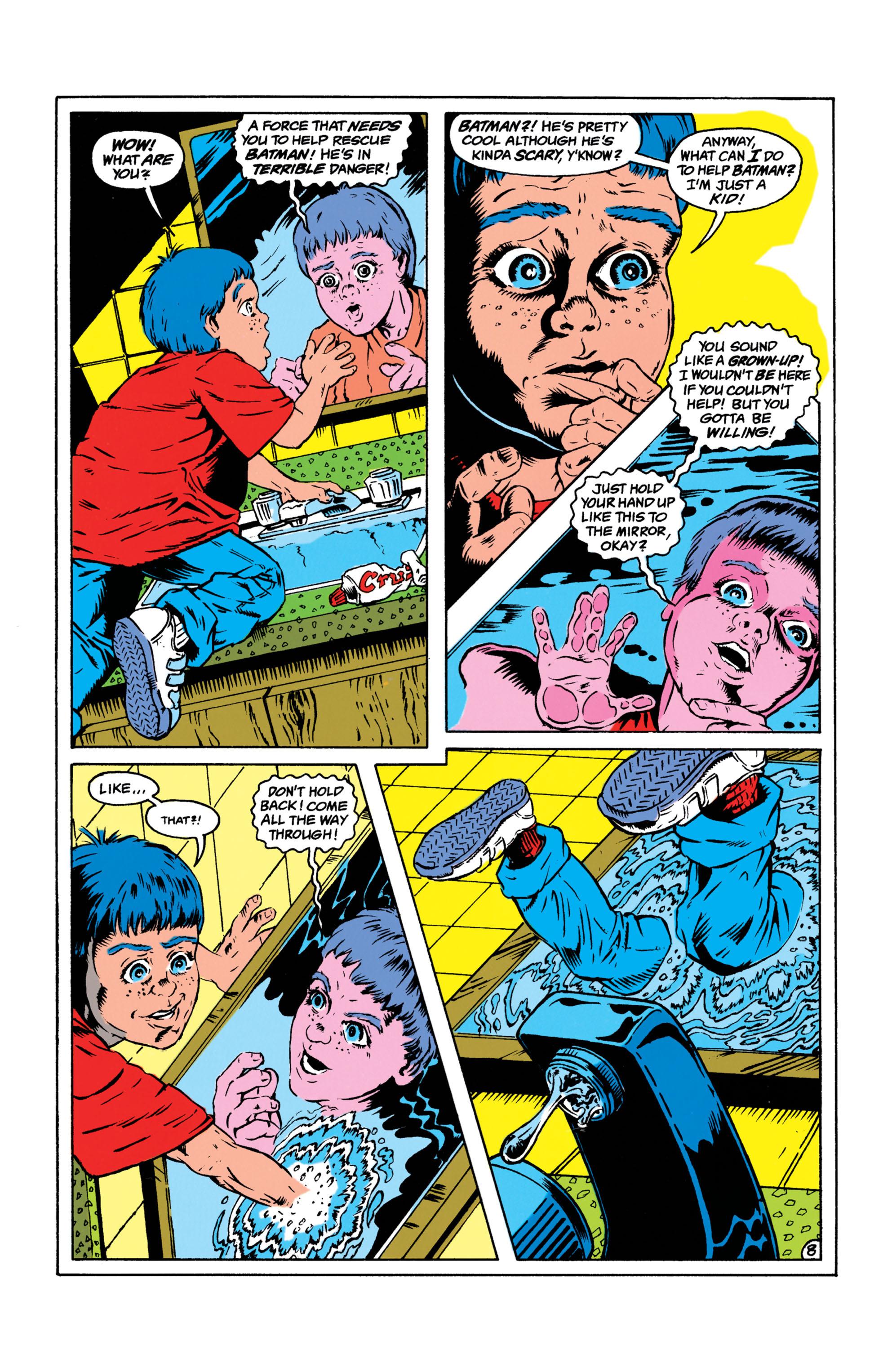 Detective Comics (1937) 623 Page 8