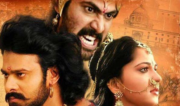 Baahubali The Conclusion, Baahubali 2, Baahubali 2 Movie, Cast & Crew