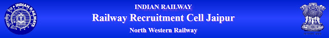 North Western Railway Sports Quota Recruitment RRC Jaipur